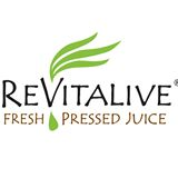REVITALIVE JUICES~Now at H.Y.P.
